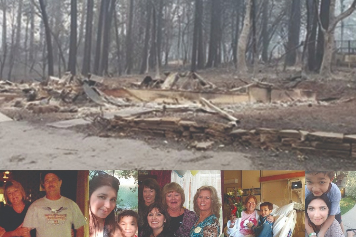 support camp fire victims - HD1200×800