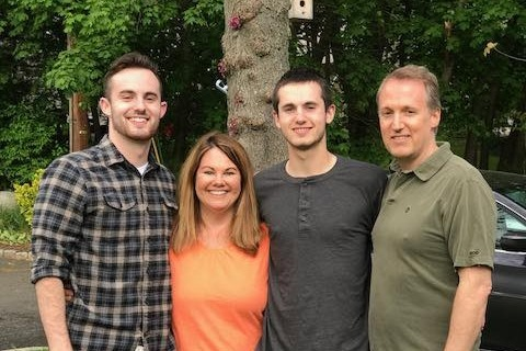 Fundraiser for Eric Moore by Jo-Anne Morley : Ryan's Accident