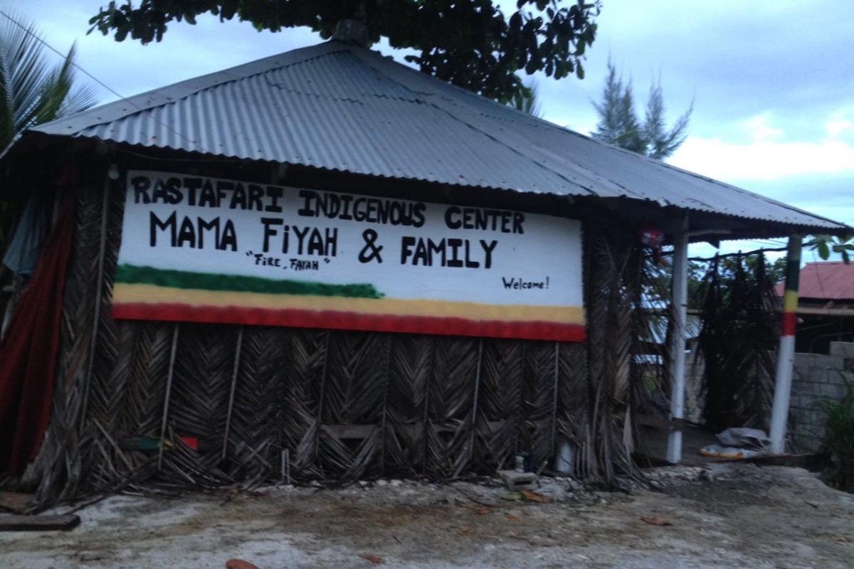 Image result for Rastafari indigenous culture