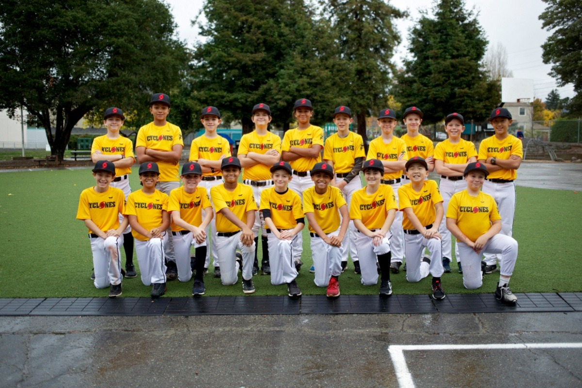 83d29aeb21bc Fundraiser for Sammy Seo by Chad Shepard : East Bay Cyclones Baseball:Cooperstown  Bound!