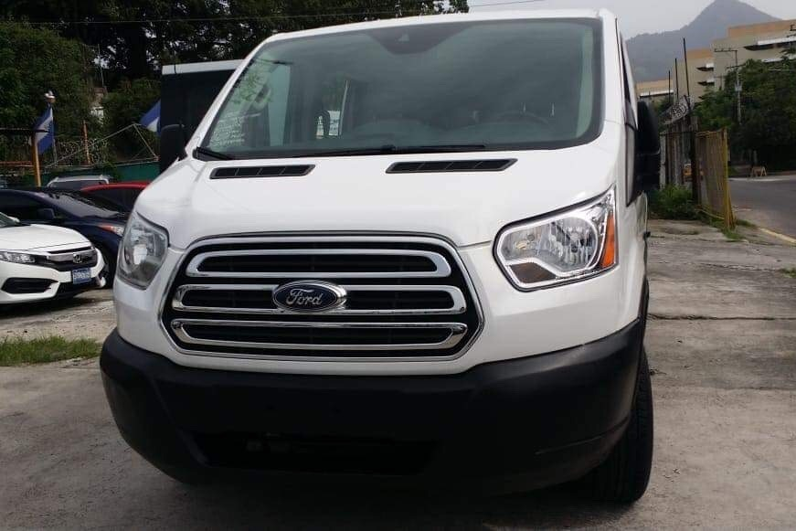 Fundraiser by Lou Feher : Ministry Van Purchase