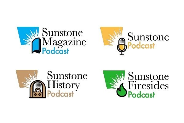 4e7e20a0a10ac Fundraiser by Lindsay Hansen Park : New Family of Podcasts for Sunstone