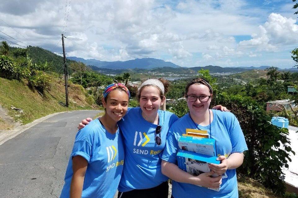 Fundraiser By Carolyn Garcia Spring Break Puerto Rico