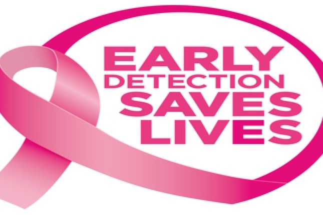 Why Theres Disagreement Over Screening >> Fundraiser By Brinda Ryali Breast Cancer Screening In Rural