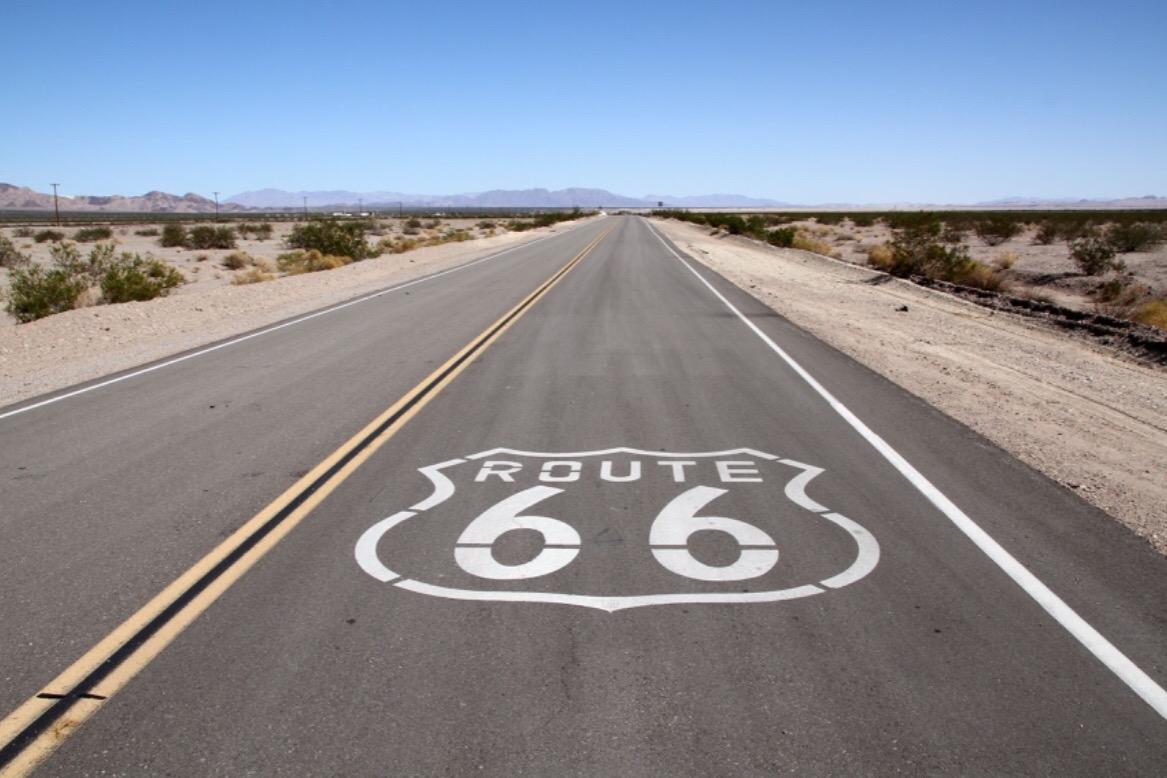 Сладких, картинки трасса 66