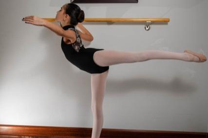 Fundraiser by Melissa Engasser : River's Ballet Summer Intensive