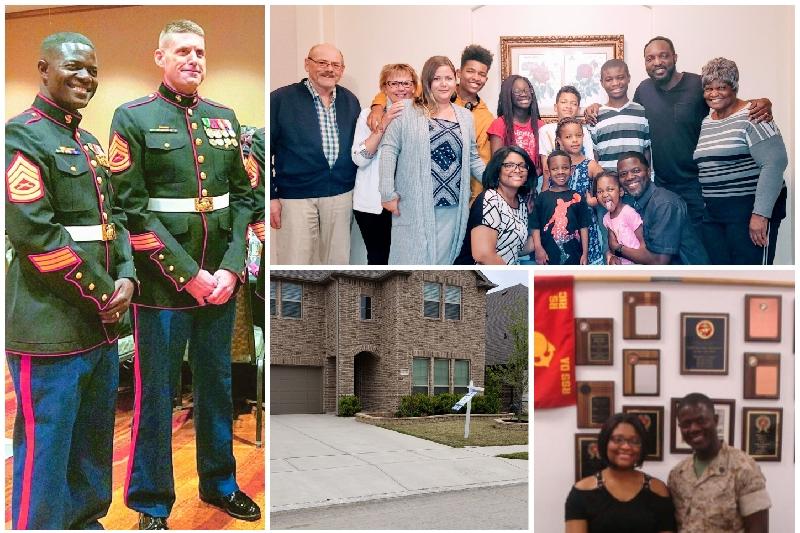 GoFundME Veteran Support Veterans – United Chad Bowman
