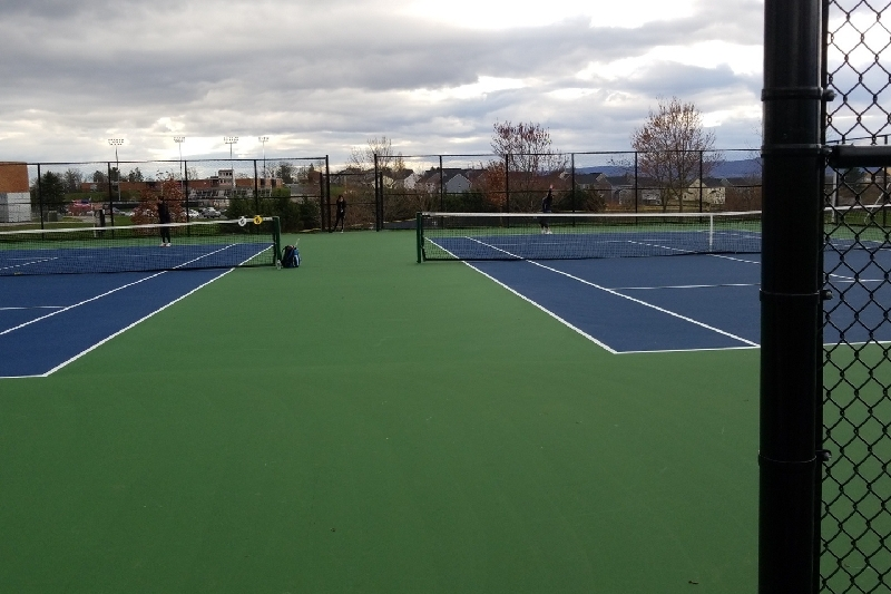 Fundraiser by Patrick Barber : Middletown High School Tennis