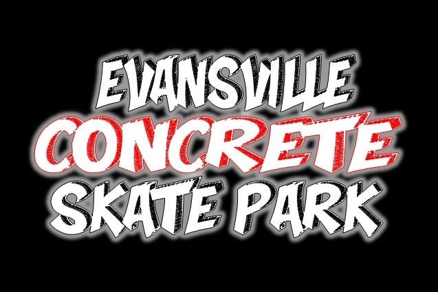 Fundraiser by Glenn Davidson : Evansville Concrete Skate Park Project