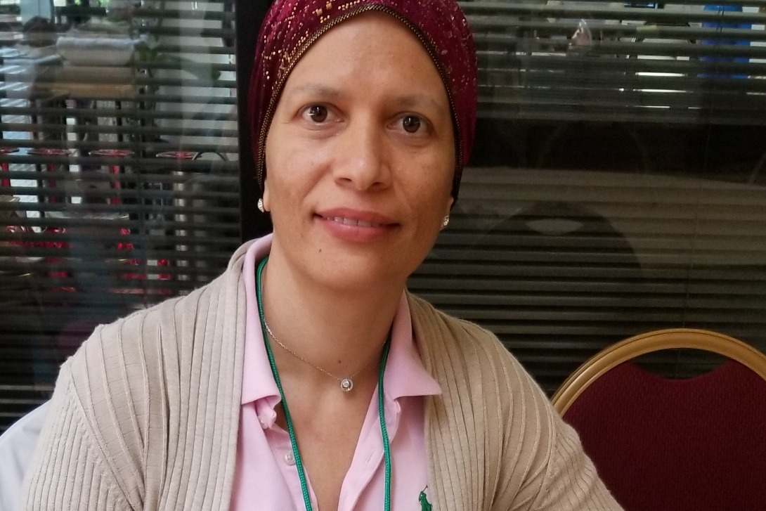 Fundraiser by Olga Gonzalez : Fighting Ovarian cancer Stage 4