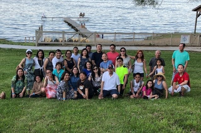 Fundraiser by Vietnamese Evangelical Church of Winfield, IL