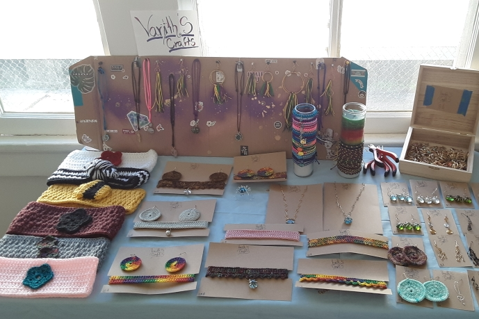 Fundraiser By Varith Lopez Help Me To Build My Own Craft Store