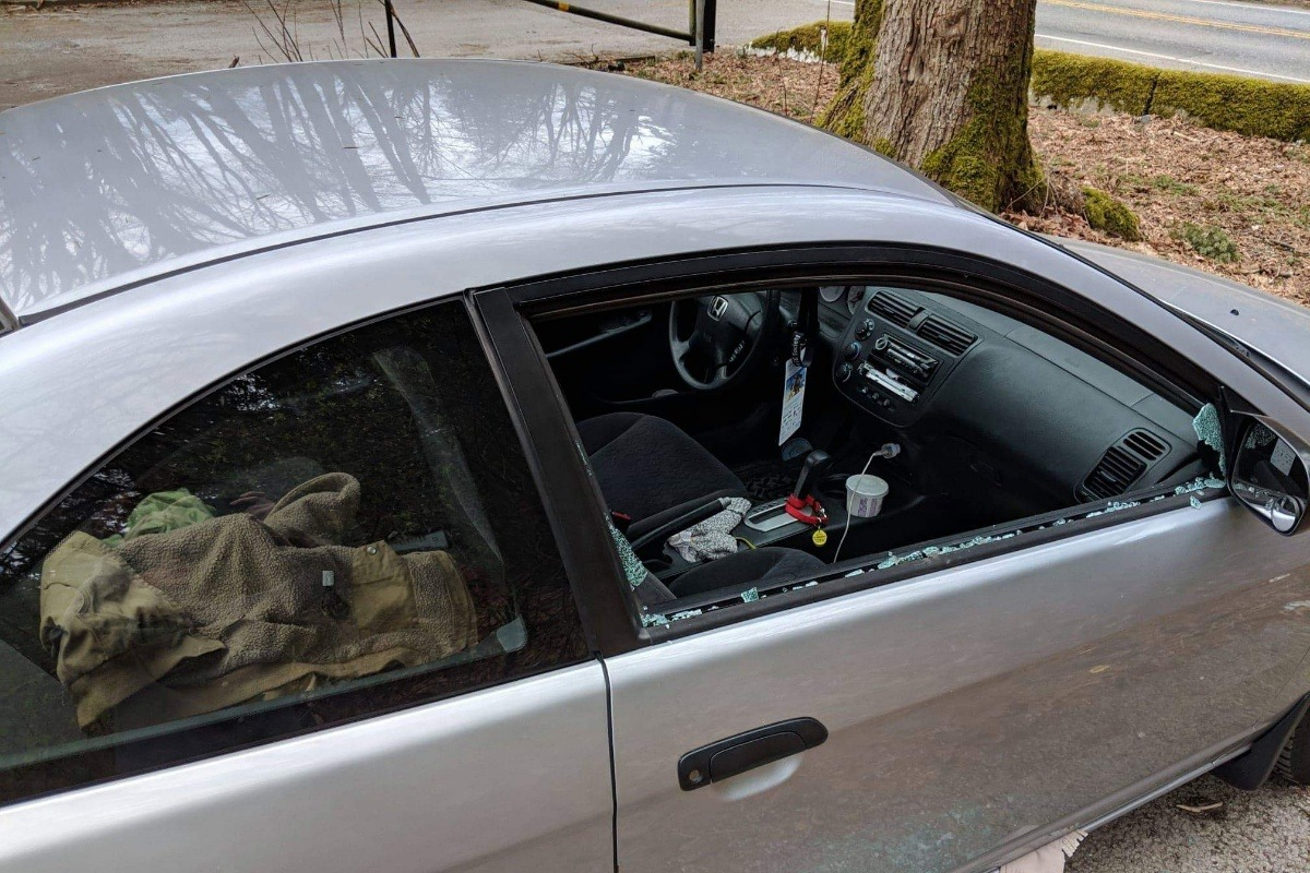 Do You Know Where Your Car Is Madisons >> Fundraiser By Madison Coma Help Madison Replace Broken Car Window