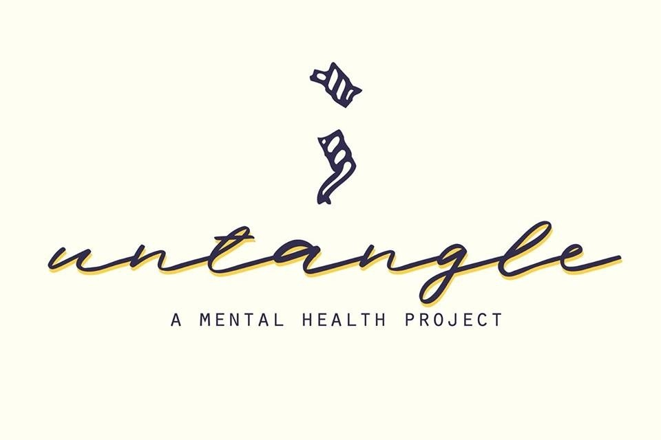 Fundraiser For Noelie Lienard By Untangle A Mental Health Project