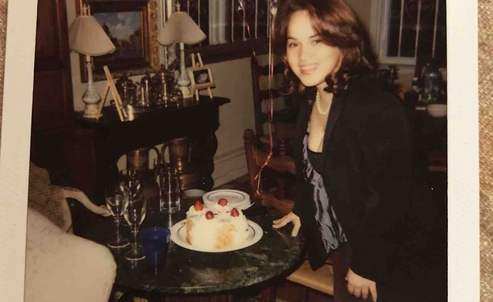 Fundraiser by Andrea Parra : Cristina's treatment for AML leukemia