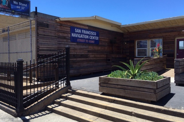 Fundraiser by william fitzgerald : SAFER Embarcadero for ALL