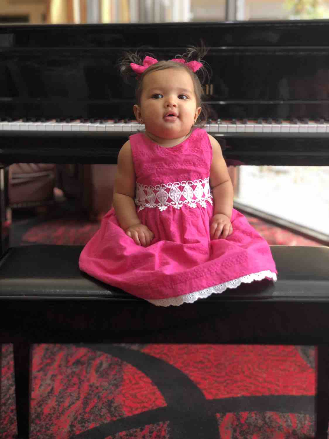 Fundraiser by Roshunda Bell : 2019 West Tx Baby pageant