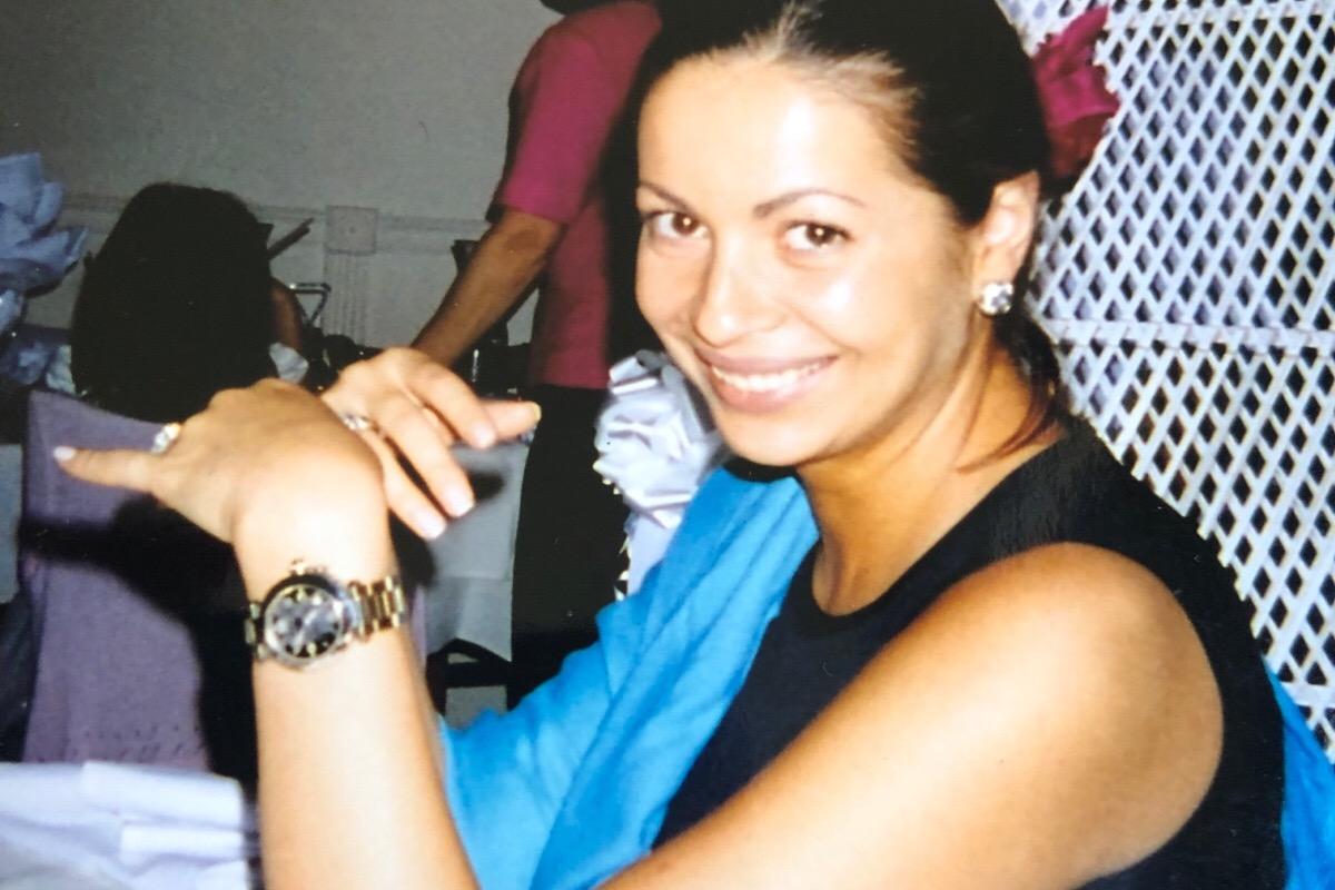 Tatiana Monteiro