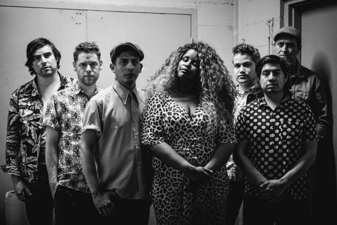 Sleep Deprived Music Spotlight: The Suffers