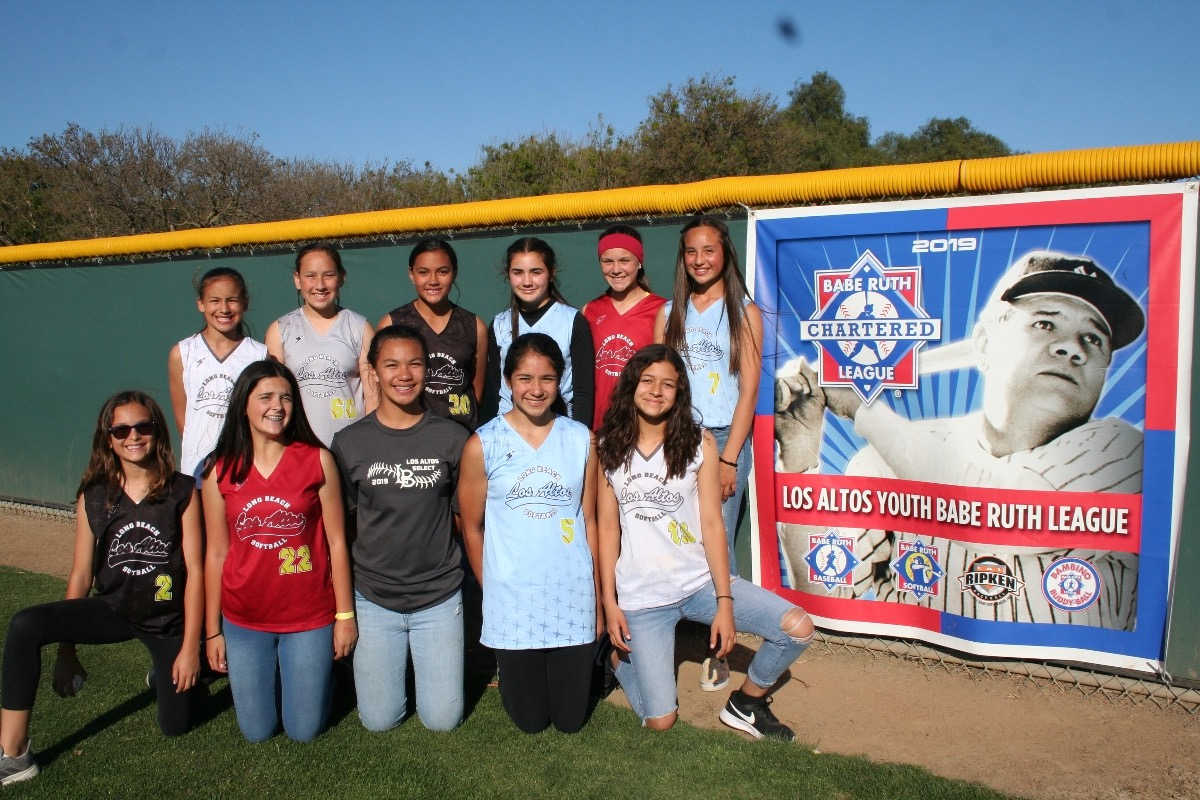 Fundraiser by Cherie Torres : 12U LOS ALTOS SOFTBALL WORLD SERIES
