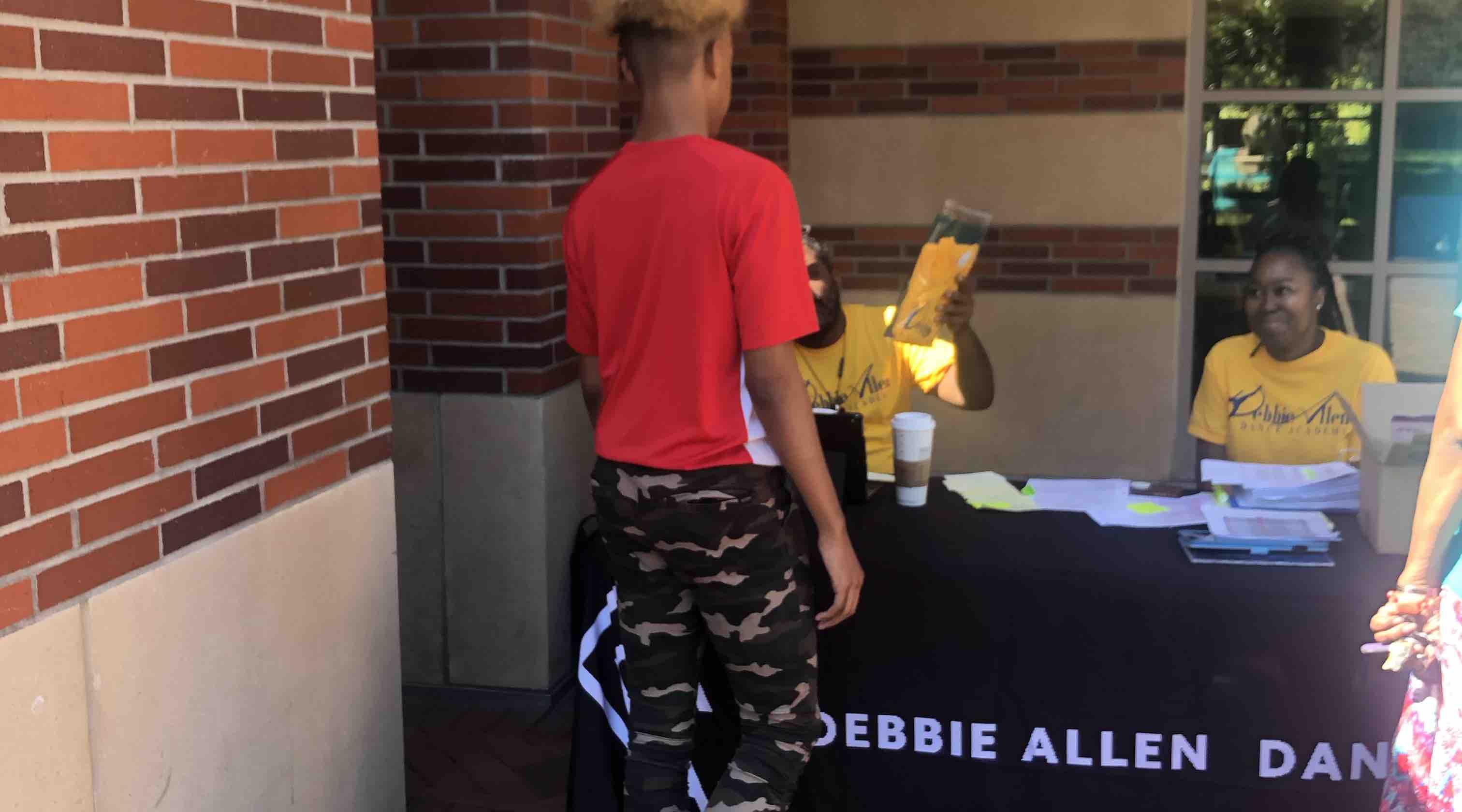 Fundraiser by Pamela Davidson : Debbie Allen Dance Academy