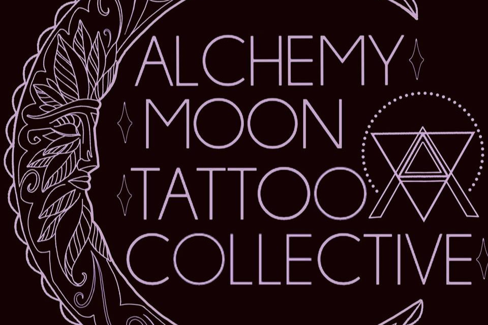 a8ec7a1ce Fundraiser by Stu Brompton : Alchemy Moon Tattoo Collective Collection