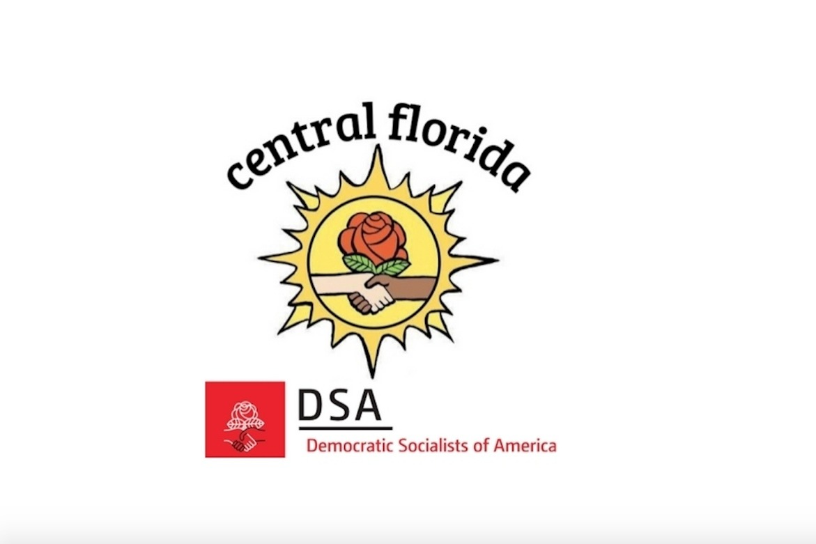 Fundraiser by North Central Florida DSA : Send Central Florida DSA