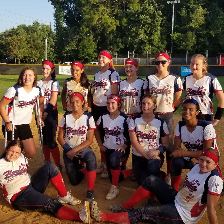 Fundraiser by Anthony Laviano : HYL Dixie Softball Belles