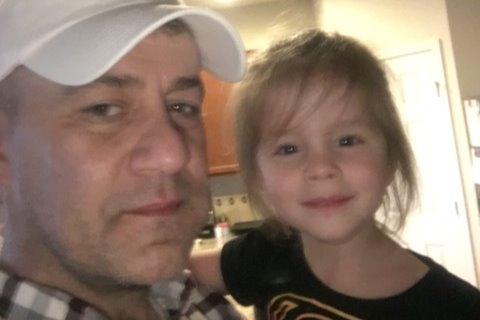 Fundraiser by Shawn Ferguson : Fighting for my daughter False