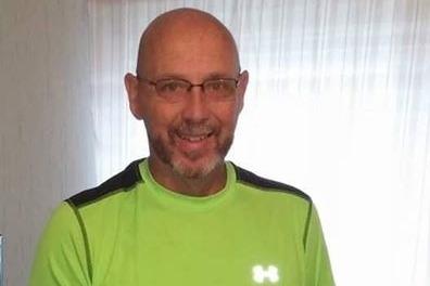 Fundraiser by Chris Julie Davis : Help Chris Fight ALS