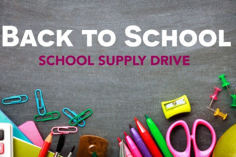 Image result for sCHOOL sUPPLY dRIVE