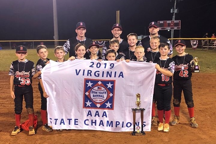 Fundraiser by Jenny Johns : Bedford Metro World Series Bound