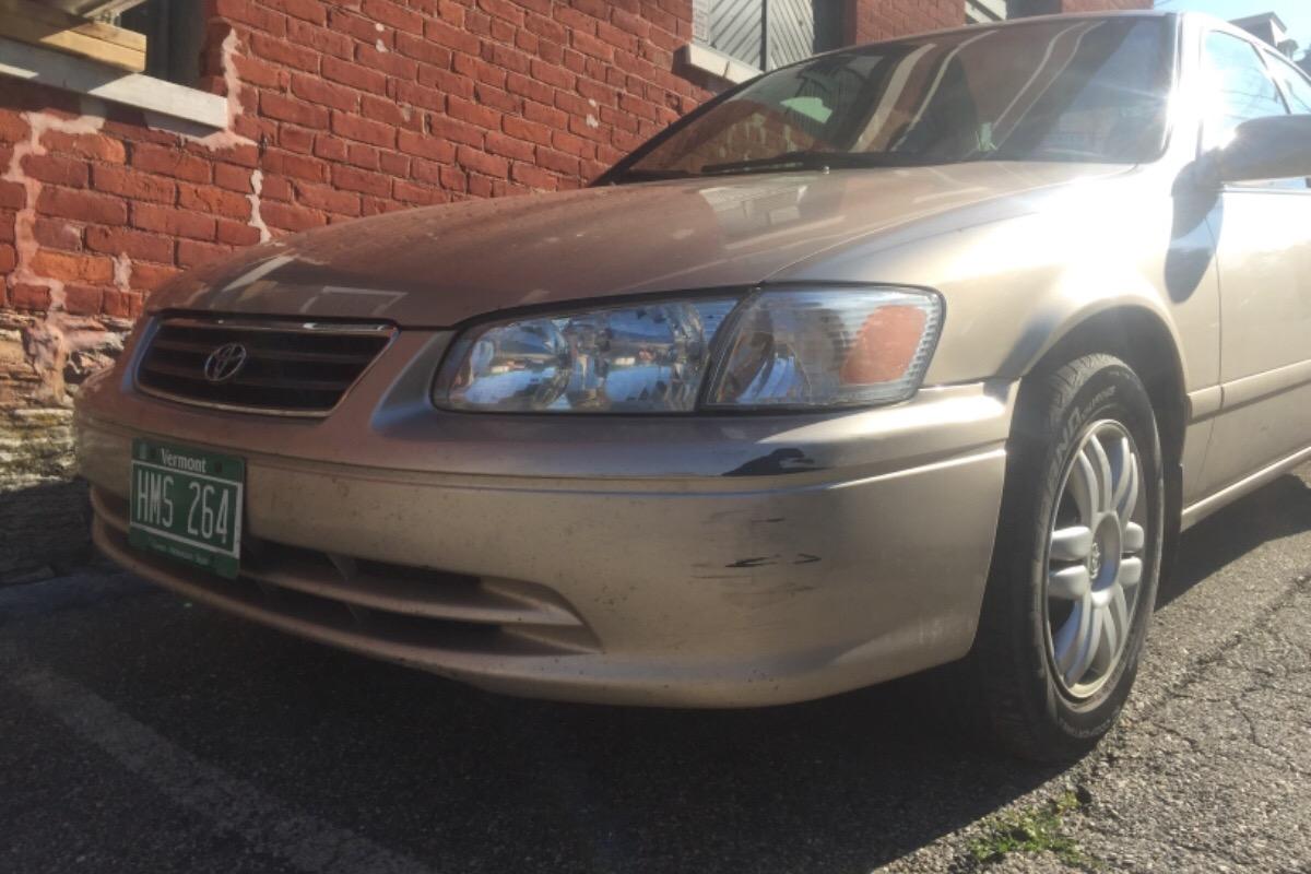 Fix My Car >> Fundraiser By Truce Hansen Help Fix My Car
