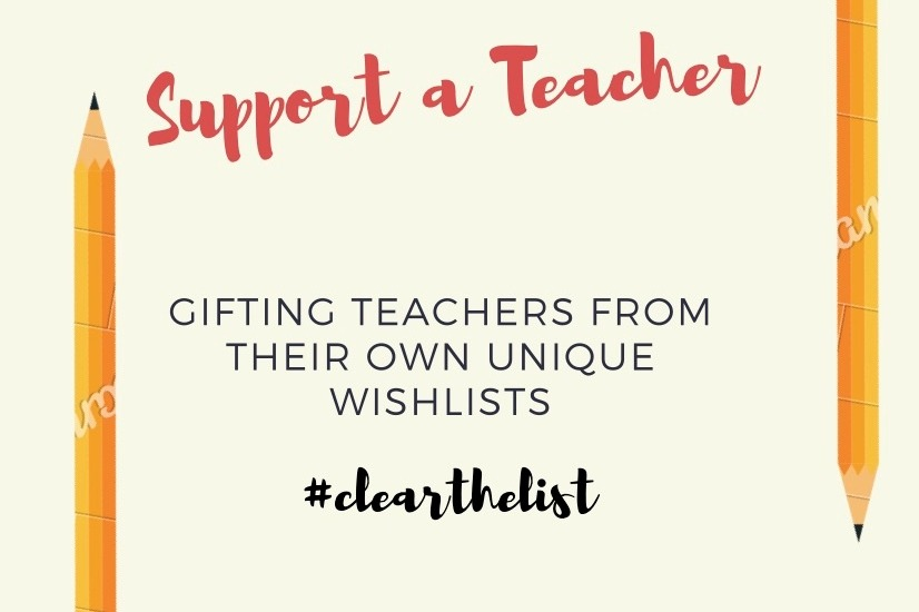Fundraiser by Holly Anne Horvath : Teach Me Style's