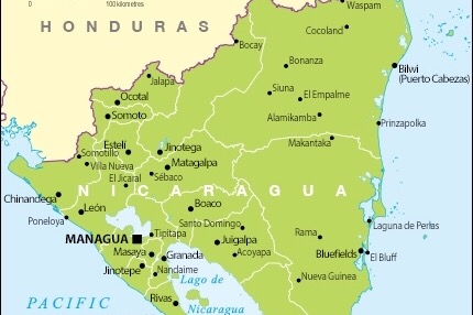 Fundraiser by Katelyn Peters : Nicaragua Mission Trip on map of pearl lagoon nicaragua, map of masaya nicaragua, map of managua nicaragua, map of tola nicaragua, map of mulukuku nicaragua, map of diriamba nicaragua, map of san juan del sur nicaragua, map of bluefields nicaragua,