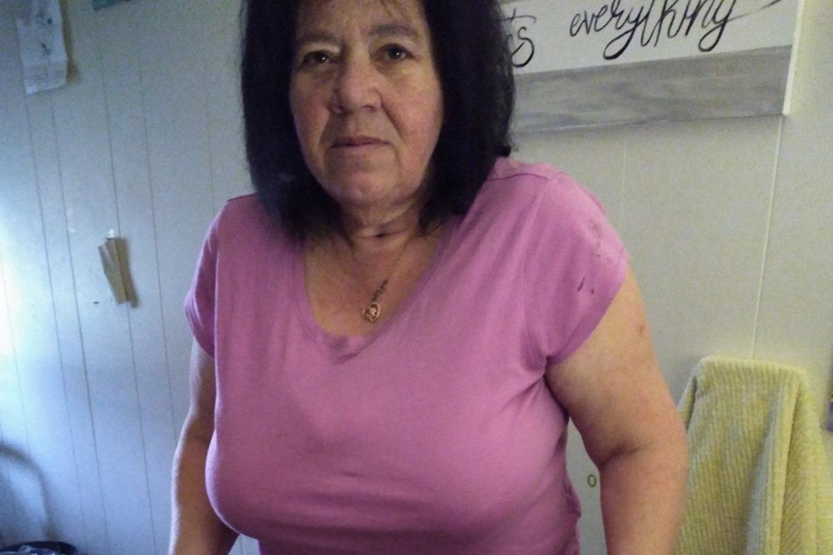 Fundraiser By Tina Schaefer Maria Schaefer Stage 4 Thyroid