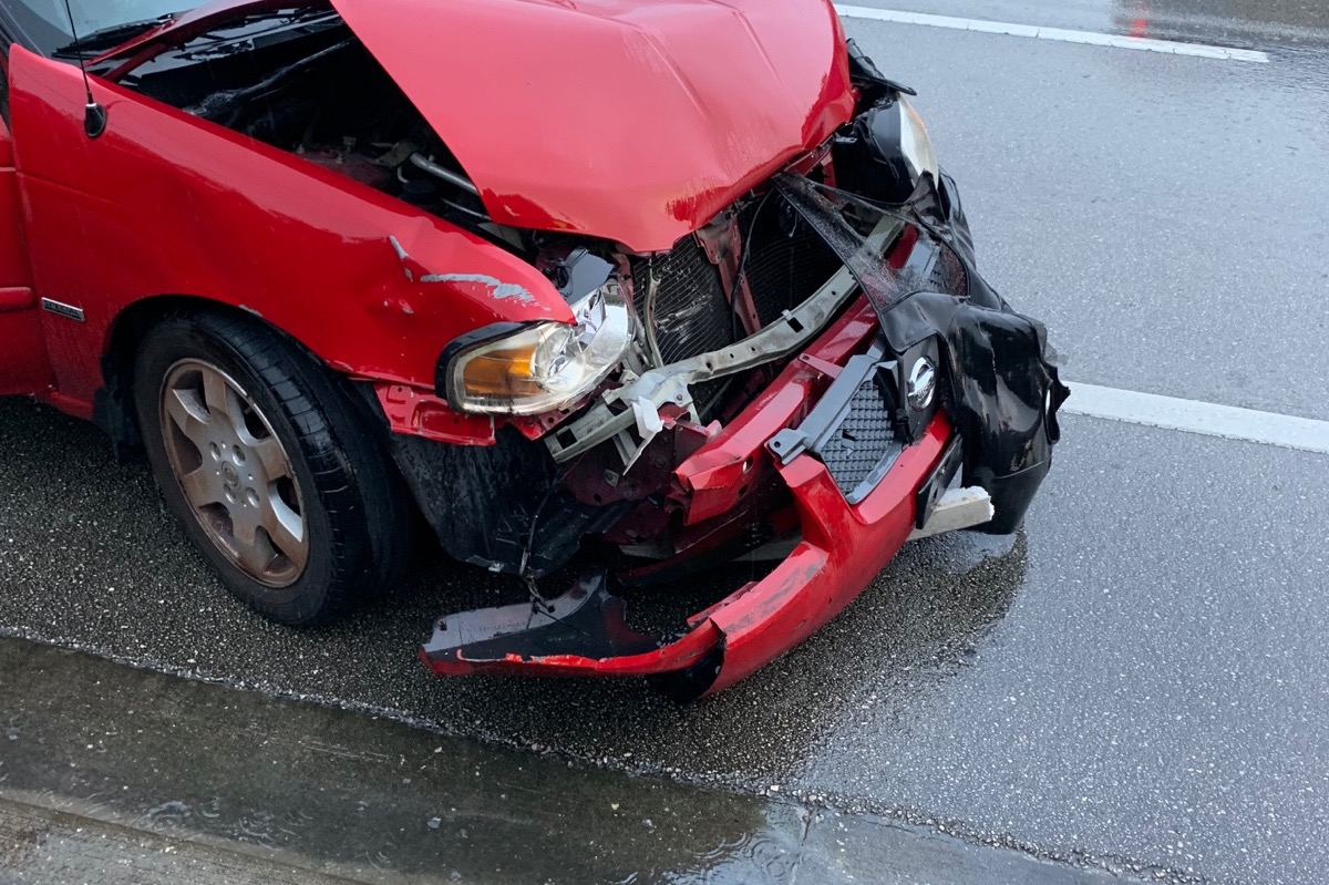 How To Find Out About Recent Car Accidents >> Fundraiser By Willie Schofield Need A Car For My Step