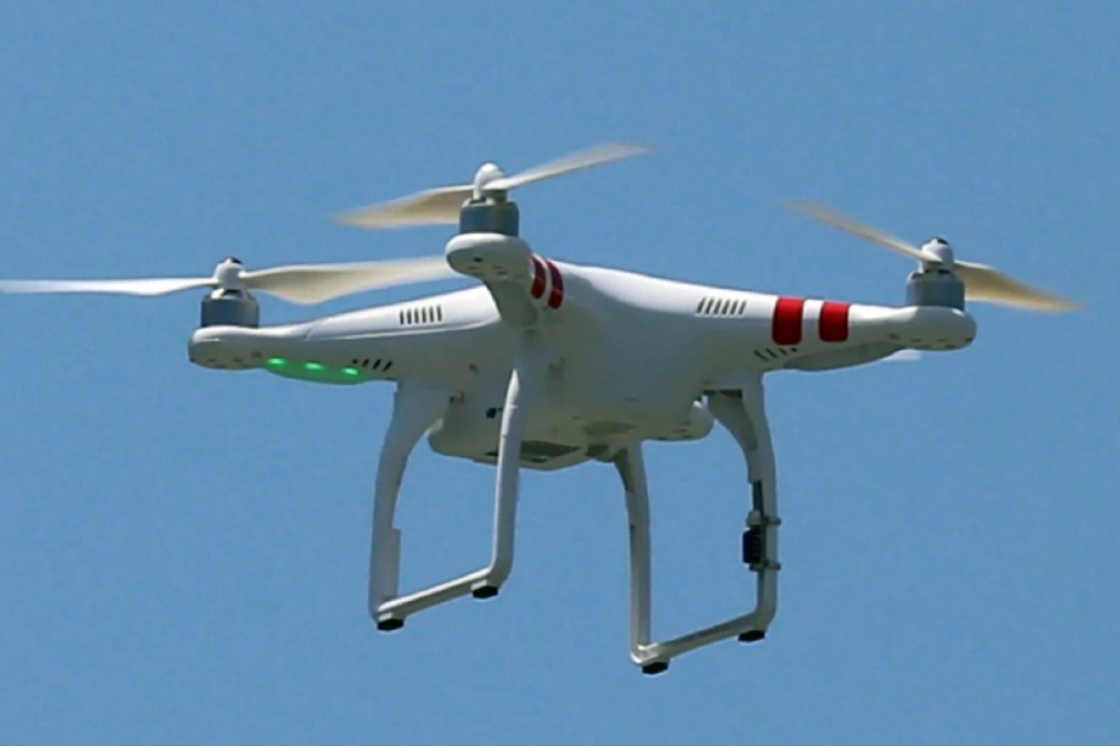Fundraiser By Shaun Evans Drone Club For Crawford