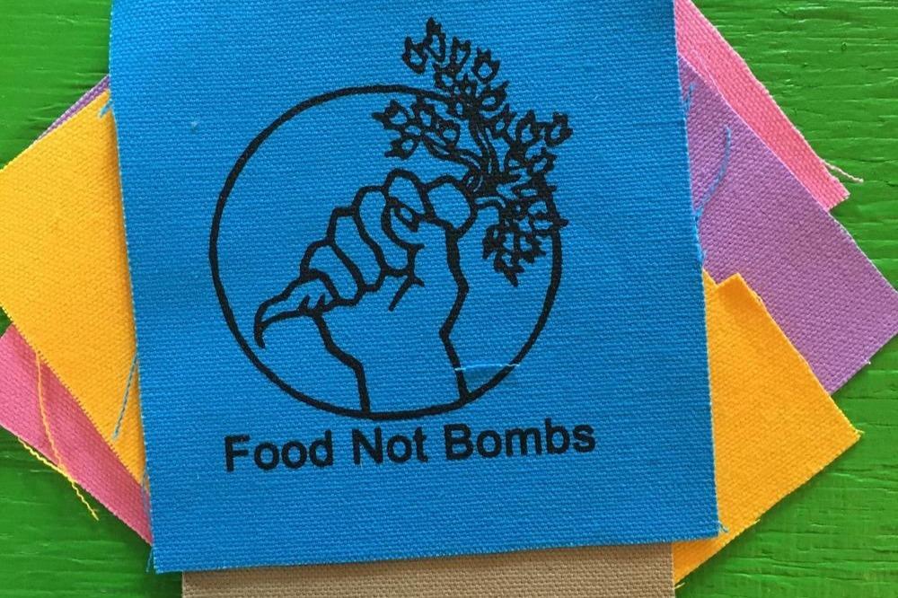 Fundraiser By Kalie Mcguirl Help East Bay Food Not Bombs
