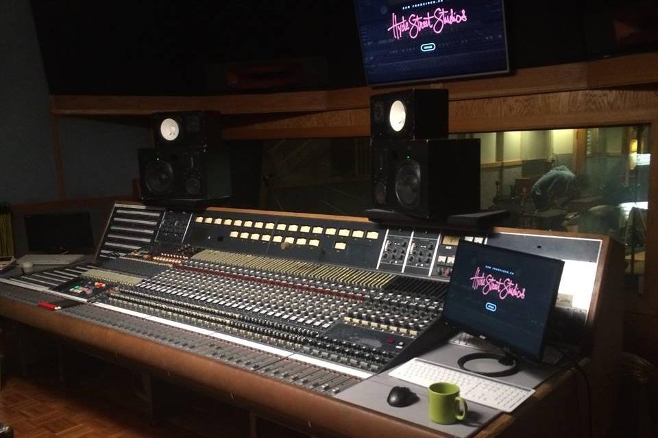 GoFundMe Keep Hyde Street Studios Open