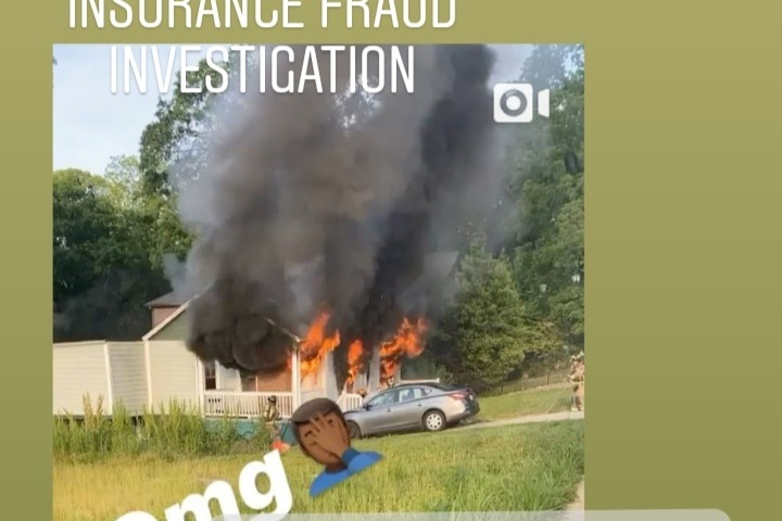 Fundraiser by Monica Glover : Victims of Insurance Fraud-House Fire