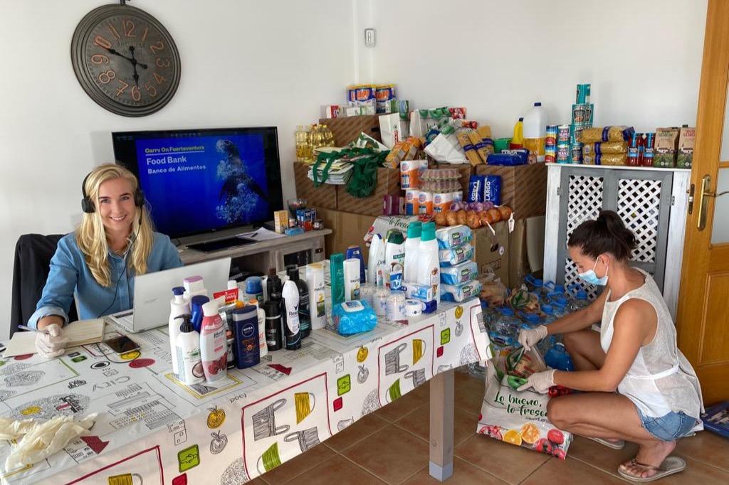 48052960_1589646250803611_r 'Carry On Fuerteventura' se suma al Maratón Solidario de Onda Fuerteventura por el Día de Canarias