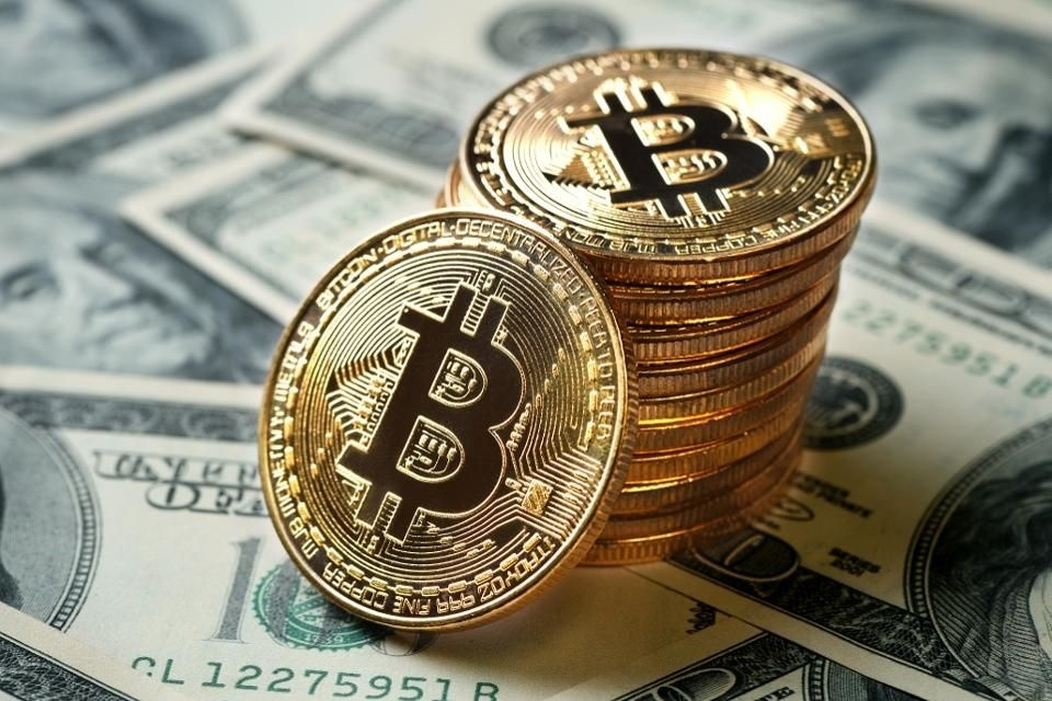 Bitcoin Investment Deutsch
