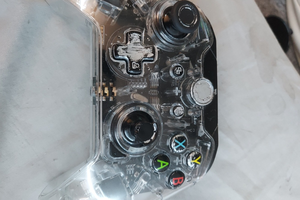 Fundraiser By Ryan Jeffrey I Need A New Xbox Controller