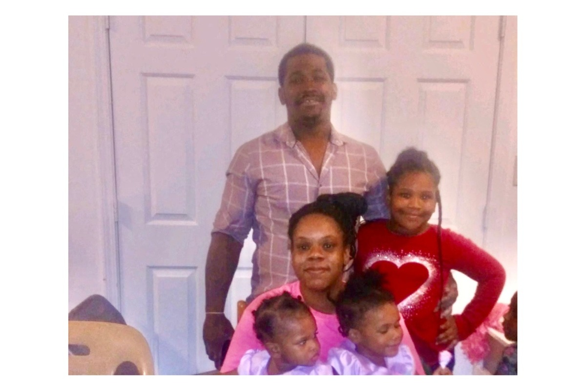"""lawyers for the family of rayshard brooks reveals what it was like having to tell his wife he was killed by police while his daughter celebrated her 8th birthday 