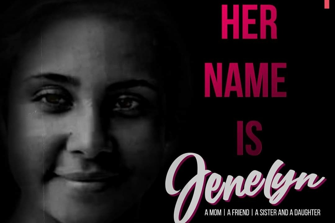 Fundraiser by Blake Borham : Funds for PNG #DV Victim Jennelyn Kennedy