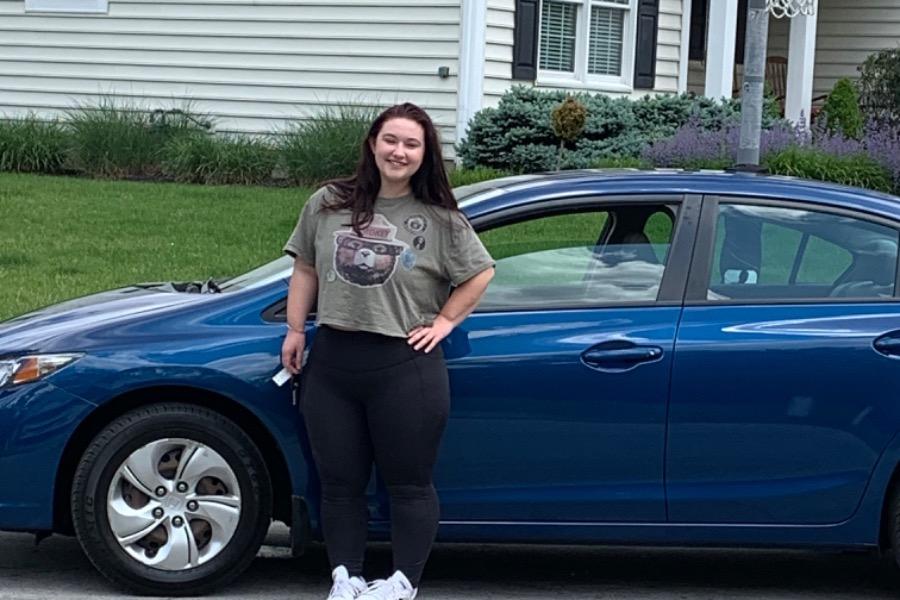 Fundraiser by Carri Bonner : Repair stolen car wreckage