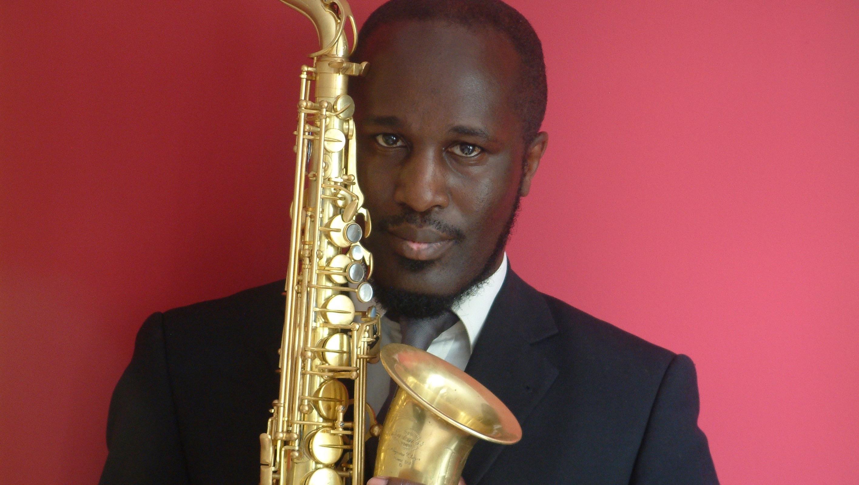 gofundme.com | Replace Tony Kofi's stolen sax, organized by Nikki Collins