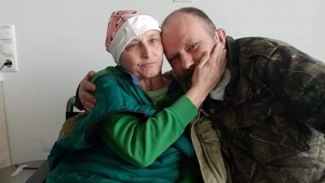 Spendenkampagne von Yvonne Jaspers: Noch ein paar schöne