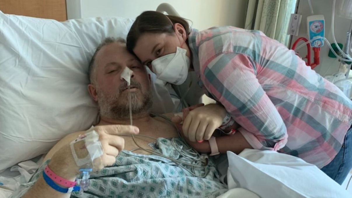 Medical Help for Rich Higgins, organized by Donner Finley